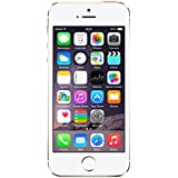 Apple iPhone 5s 16GB Unlocked GSM 4G LTE Smartphone - Gold
