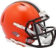 NFL Cleveland Browns Speed Mini Football Helmet