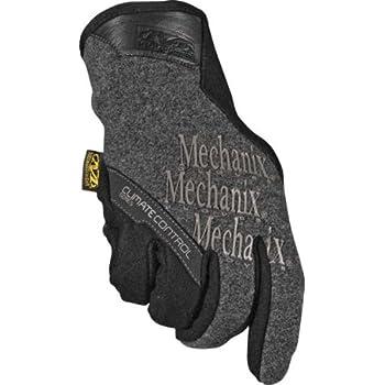 Mechanix Wear Original Insulated Winter Gloves Medium