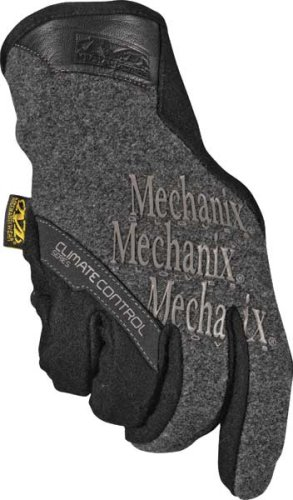 Mechanix Wear 185091 Hook & Loop Cold-Weather Mechanic's Glove Cold Weather Gloves, ()