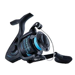 Penn spinning fishing reels