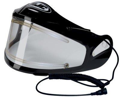 HJC FS-10/CL-SP/CL-15/CS-R1 Electric Dual Lens Shield 152-361