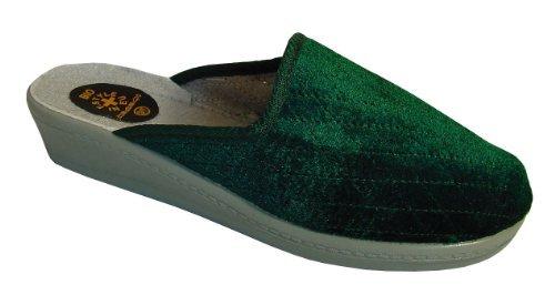 Gibra, zapatillas deportivas para mujer Verde - Vert - Verde