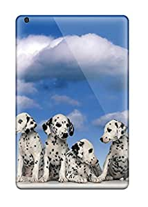Evelyn C. Wingfield's Shop New Style Tpu Phone Case With Fashionable Look For Ipad Mini - Dalmatian