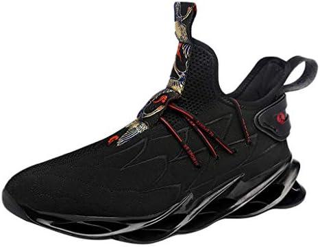 [ Eldori ] 超軽量 ランニングシューズ スニーカー 運動靴 メンズ レディース 体育館シューズ クッション性 トレーニングシューズ ウオーキング ダイエット 旅行シューズ 人気 通気 通学 通勤 幅広 24.5-27.5CM