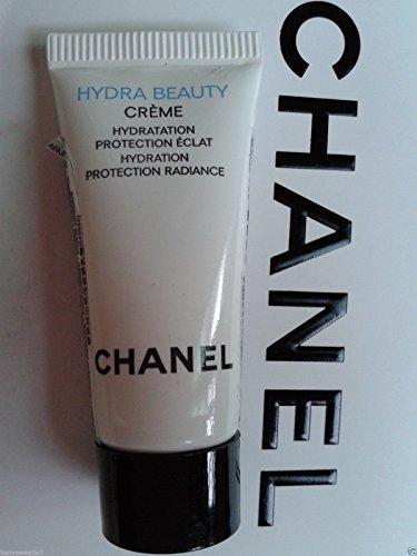 chanel-hydra-beauty-creme-cream-hydration-protection-radiance-5ml-trial-read-description