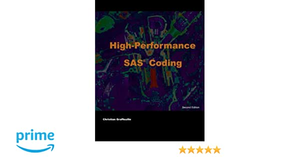 High-Performance SAS Coding