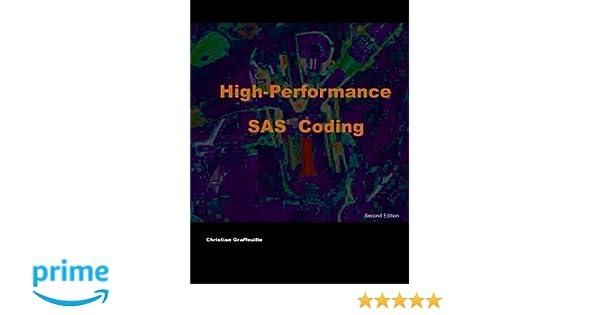 High-Performance SAS Coding