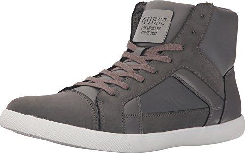 Guess Mens Gm Jaxom Fashion Sneaker