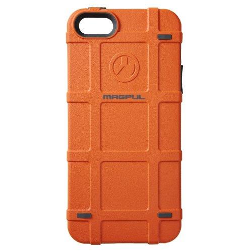 (Magpul Industries iPhone 5 Bump Case, Orange)