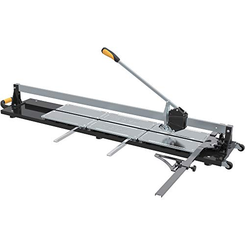 QEP 10480Q 48 Inch Large Format Tile (LFT) Manual Tile Cutter