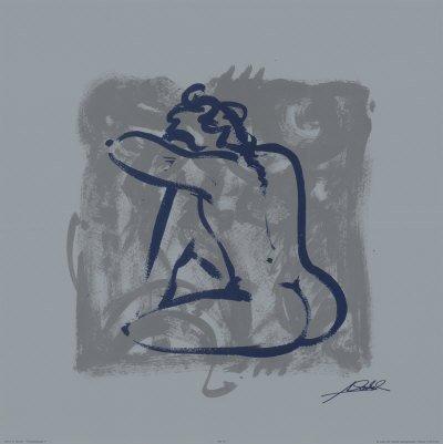 Body Art Poster - 6