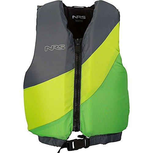 NRS Crew Youth Lifejacket (PFD)
