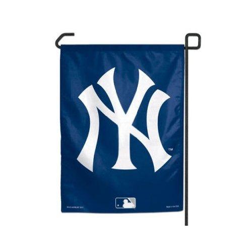 MLB New York Yankees Garden Flag