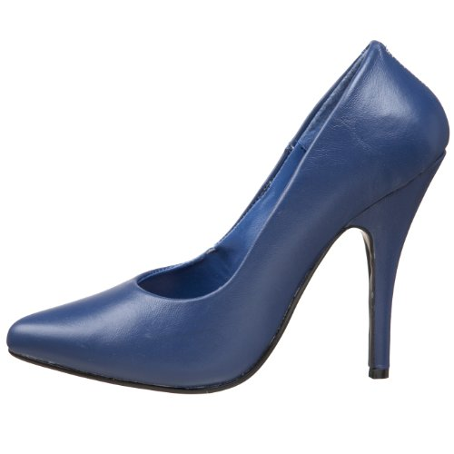 Sintético seduce Rouge Pleaser De Mujer Material Eu Tacón 420 Zapatos gOHcyRnWH