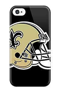 Brandy K. Fountain's Shop 6033185K107259917 new orleansaints NFL Sports & Colleges newest iPhone 4/4s cases