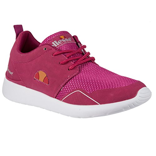 Women's 4UK Trainers Ellesse Casual Passion 4aXw7WqC