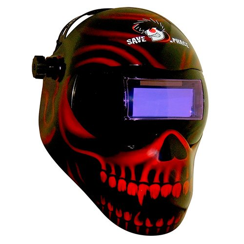 Save Phace 3011322 Gate Keeper Gen-Y Welding Helmet by Save Phace