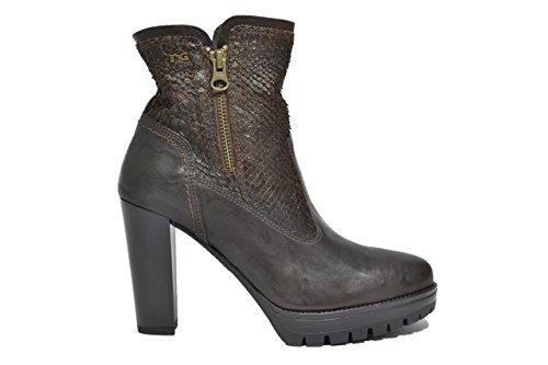 Nero Giardini - Zapatos de vestir para mujer marrón marrón