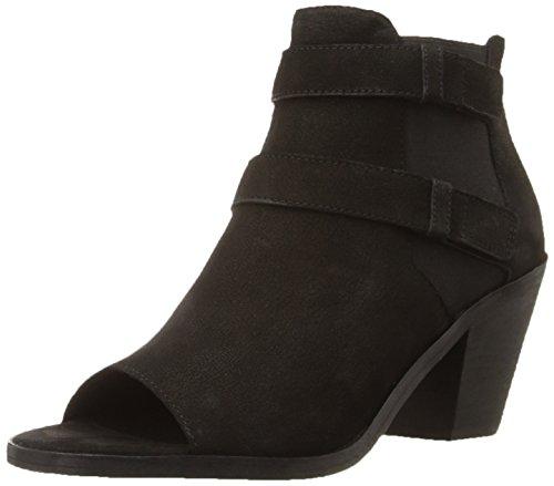 Eileen Fisher Womens List-NU Ankle Bootie Black