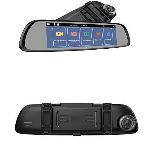 1080 p car dvr dual camera - 7