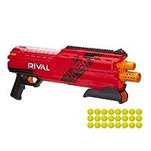 NERF Rival Atlas XV-1200 Blaster Red