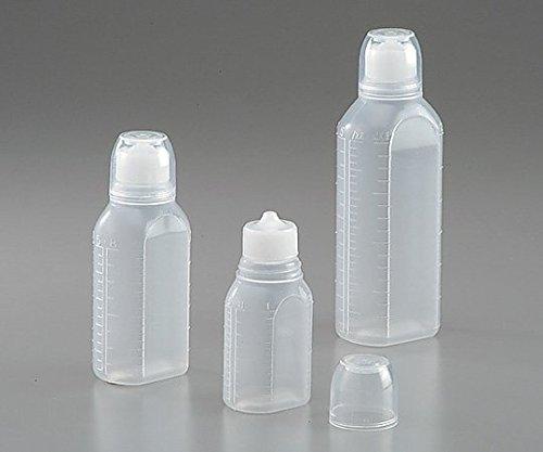 0-172-01ハイオール投薬瓶30mL200本入 B07BDMNK8V
