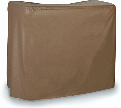 Carlisle 755580 Maximizer LDPE Portable Bar Cover, 56-11/32 x 28.51 x 45-1/2
