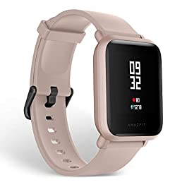 Amazfit BIP Lite Features & Price...