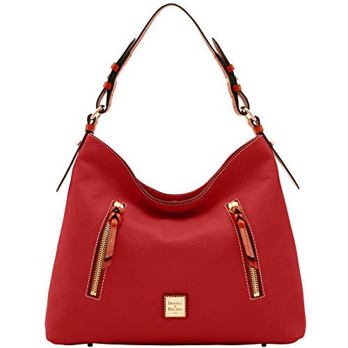 Dooney And Bourke Red Handbags - 5