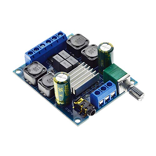 JklausTap TPA3116D2 2 x 50 W Amplificatore Audio Digitale Stereo
