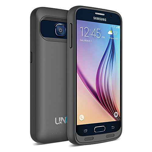 Galaxy Battery Case Rechargeable Protective
