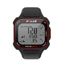 Polar RC3 GPS Fitness Monitor