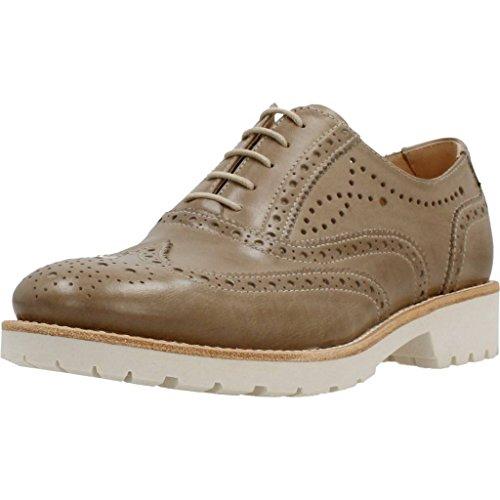 Nero Giardini Halbschuhe & Derby-Schuhe, Farbe Braun, Marke, Modell Halbschuhe & Derby-Schuhe P717191D Braun Braun