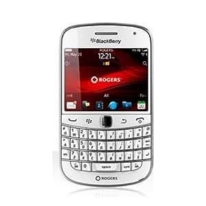 "BlackBerry Bold 9900 8GB Color blanco - Smartphone (7,11 cm (2.8""), 640 x 480 Pixeles, LCD, 1,2 GHz, 8 GB, MicroSD (TransFlash))"