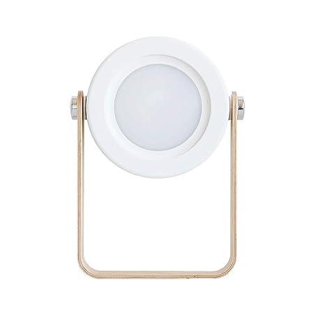Linterna Lámpara Led Luz De Noche Lámpara De Mesa USB Lámpara ...