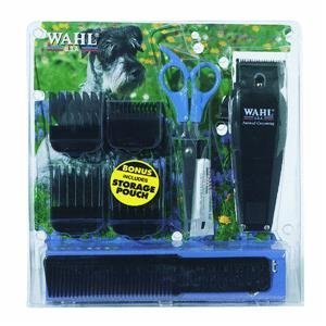 Wahl Clipper 9281-610 Pet Grooming Kit With Video, My Pet Supplies