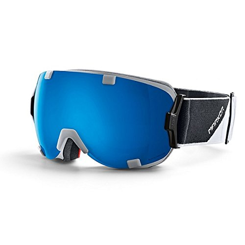 Marker Projector+ Goggle w/ Lens (White/Blue)