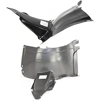Passenger Side Fender Splash Shield For Kia Sedona 2006-2014 New Front