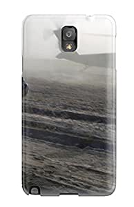 Galaxy Cover Case - Helicopter Protective Case Compatibel With Galaxy Note 3