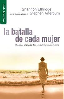 Amazon consejera bblica 4 manual de consulta sobre mujeres batalla de cada mujer la every womans battle spanish edition fandeluxe Images