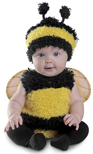 Princess Paradise Baby Anne Geddes Bumble Bee Deluxe, As As Shown, 0 to 6 Months -