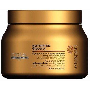 L'Oreal Professionnel Serie Expert Nutrifier Masque 16.9 Ounces