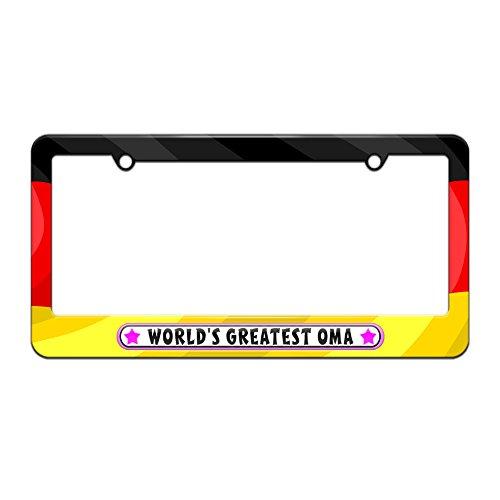 worlds-greatest-oma-german-grandmother-grandma-license-plate-tag-frame-german-flag-design