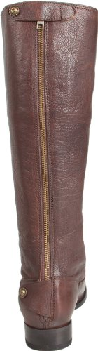 Full cuero de Antique Dark Brown mujer Grain Speciality 76430 Soft Ctas Botas FRYE xqTHvH