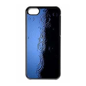 Raindrops DIY Phone Case for iPhone 6 plus (5.5) LMc-51637 at LaiMc