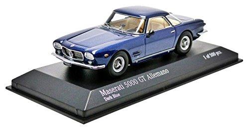 Las mejores maquetas de la marca Maseratihttps://amzn.to/2WlKFyy