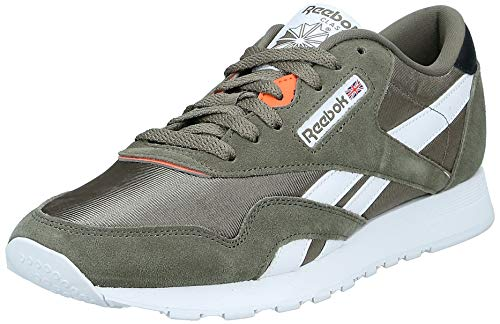 Reebok Cl Nylon Mu Men's Shoes