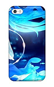 New Style vocaloid hatsune miku anime Anime Pop Culture Hard Plastic iPhone 5/5s cases