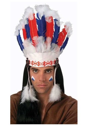 Rubie's Costume Co. ChiefHeaddress